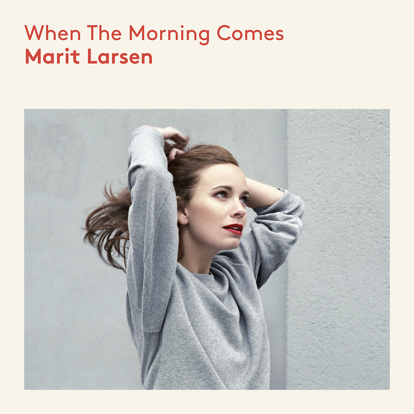 [10's] Marit Larse - I Don't Want To Talk About It (2014) Marit%20Larsen%20-%20When%20the%20Morning%20Comes